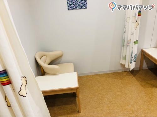 渋谷区役所(4F)