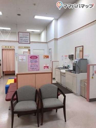 赤ちゃん本舗 明石イトーヨーカドー店(3F)
