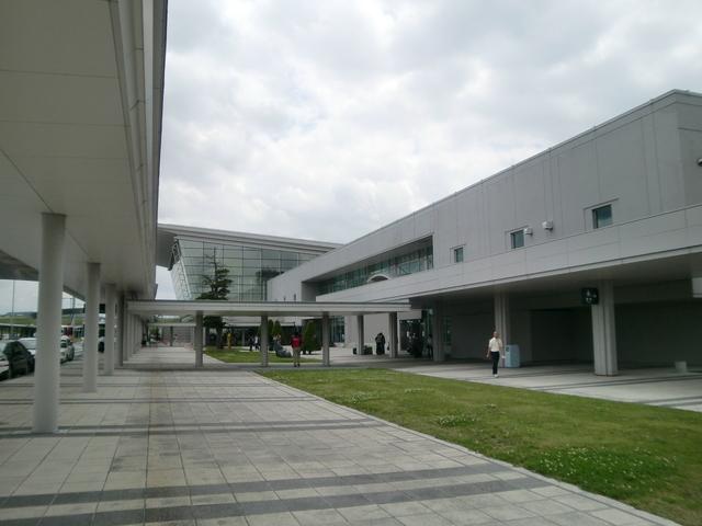 旭川空港 image