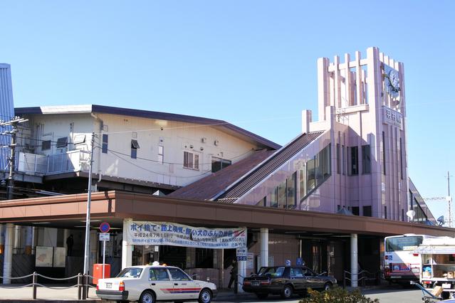 羽村 image