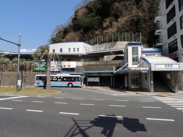 浦賀 image