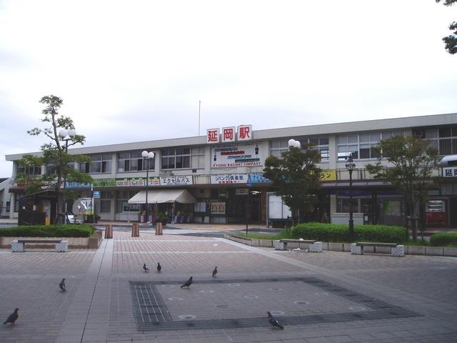 延岡 image