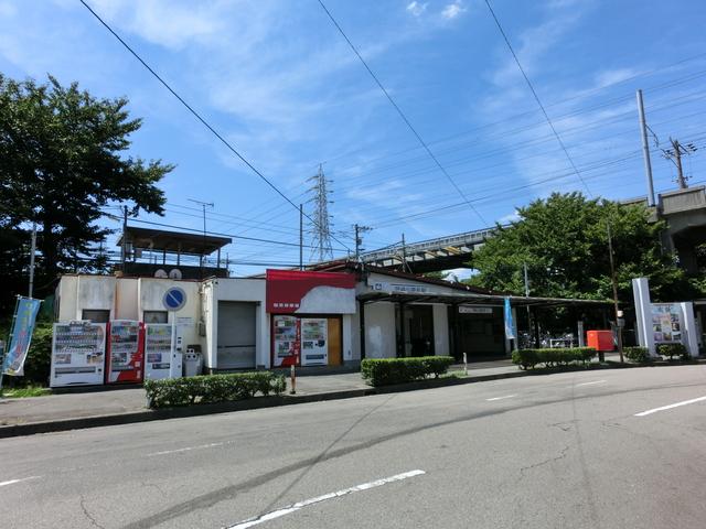 岡崎公園前 image