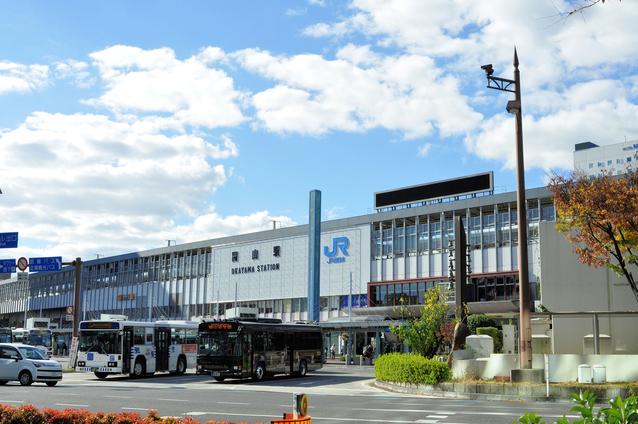 岡山 image