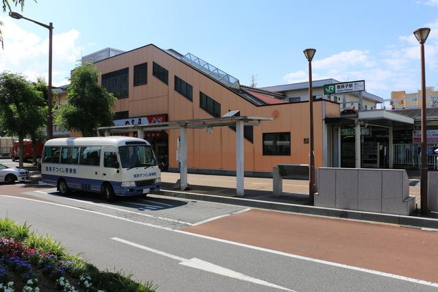 我孫子(千葉県) image