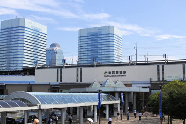 海浜幕張 image