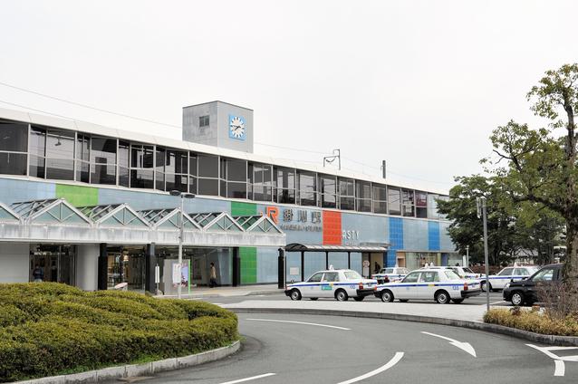 掛川 image