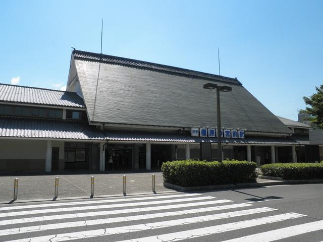 橿原神宮前 image