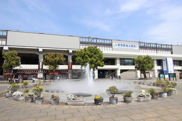 葛西臨海公園 image