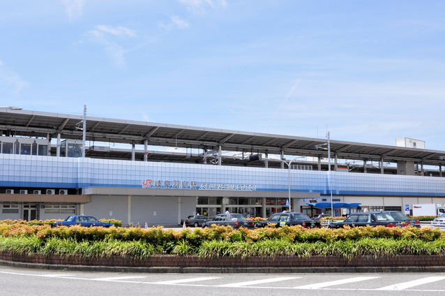 岐阜羽島 image
