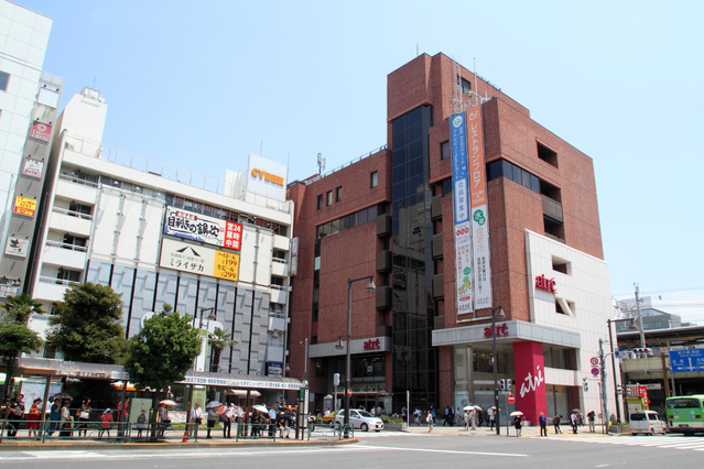 亀戸 image