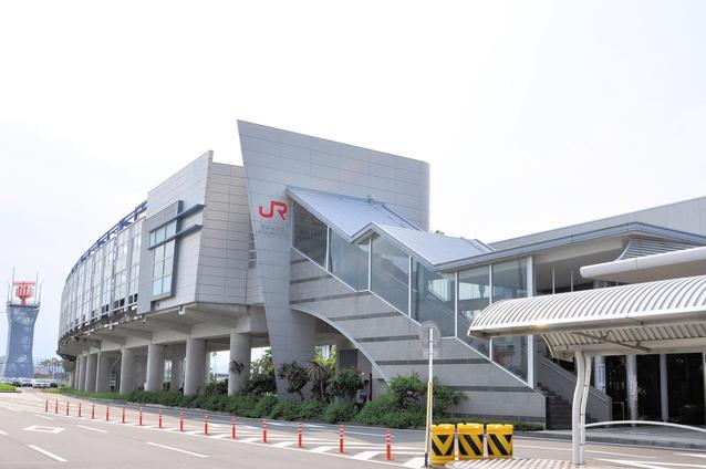 宮崎空港 image