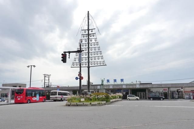 魚津 image