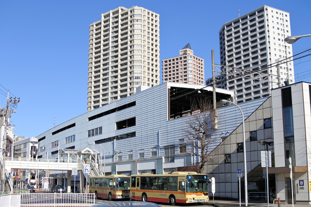 橋本(神奈川県) image