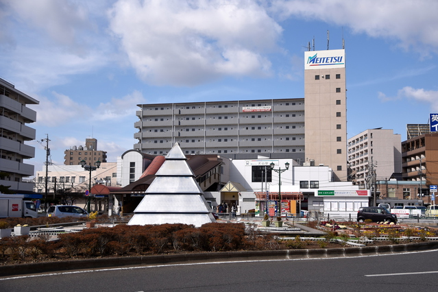 犬山 image