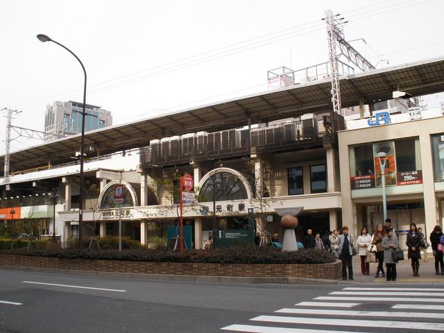 元町〔JR〕 image