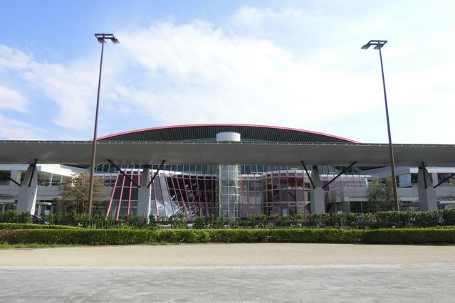 高松空港 image