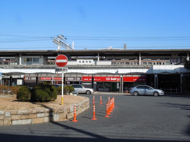 高蔵寺 image