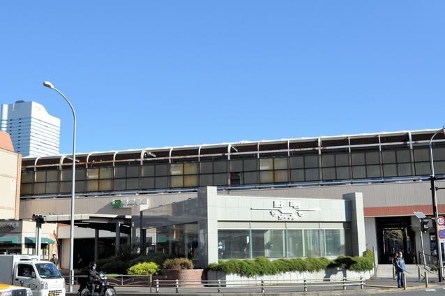 桜木町 image
