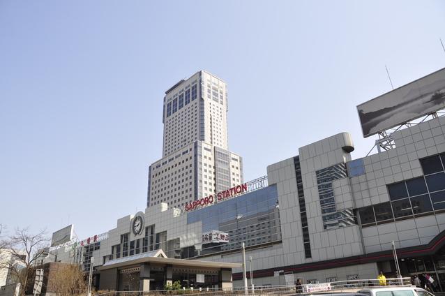 札幌 image