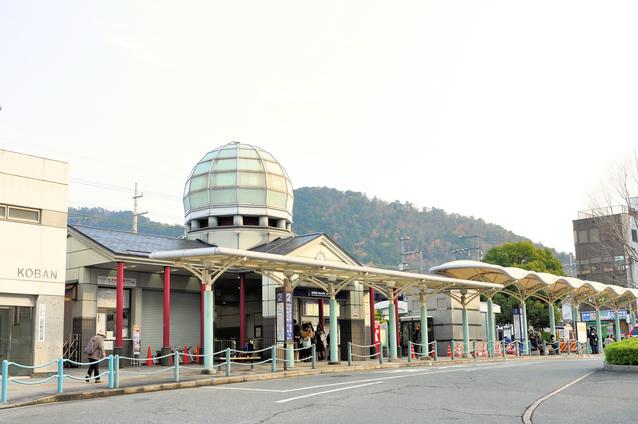 山科 image