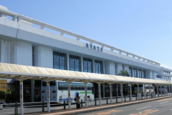 鹿児島空港 image