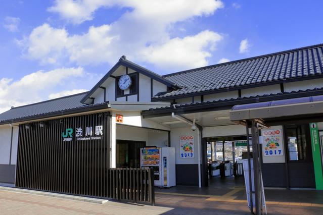 渋川 image