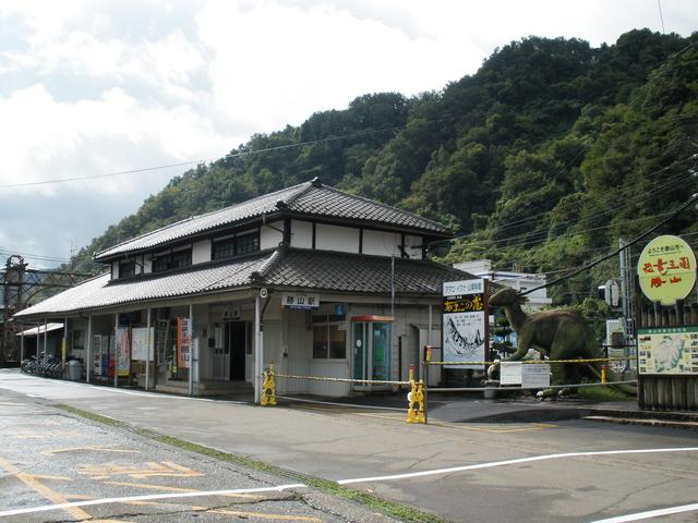 勝山 image