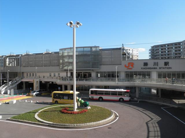 勝川 image