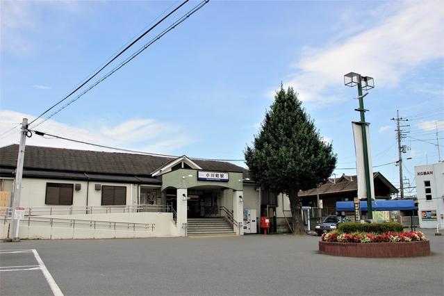 小川町(埼玉県) image