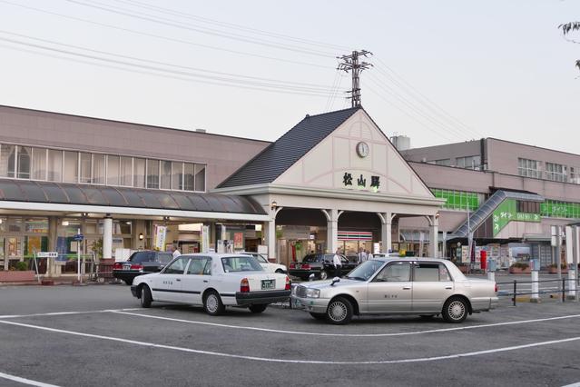 松山(愛媛県) image
