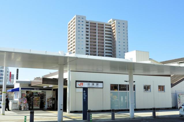 沼津 image