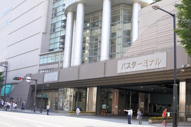 上大岡 image