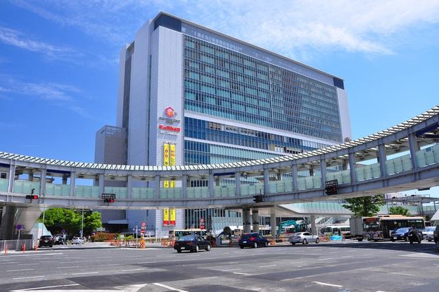 新横浜 image
