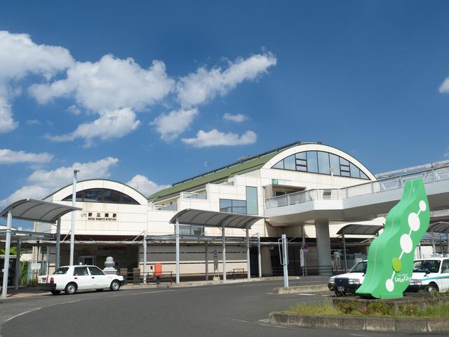 新三郷 image