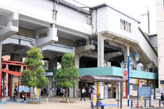 新松戸 image