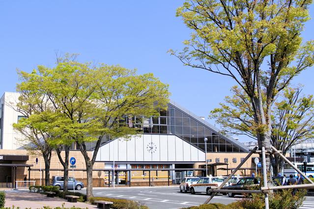 新前橋 image