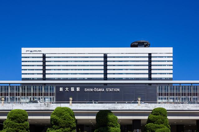 新大阪 image