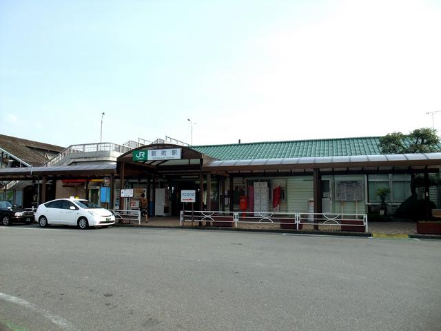 新町(群馬県) image