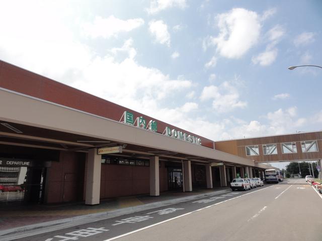 青森空港 image