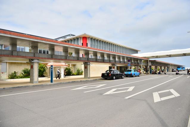 石垣空港 image