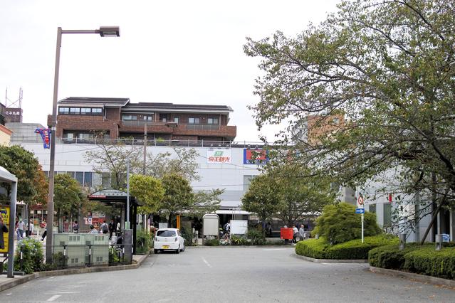 仙川 image
