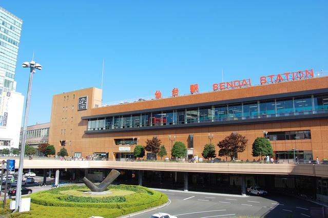 仙台 image