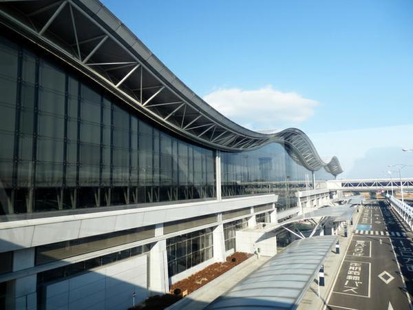 仙台空港 image