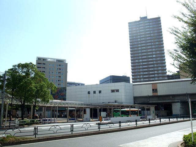 船堀 image