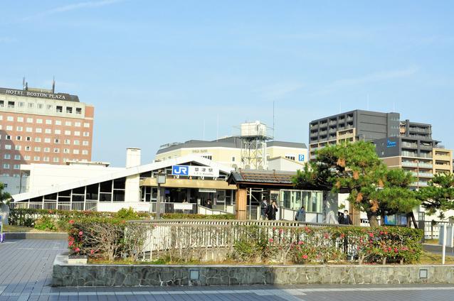 草津(滋賀県) image