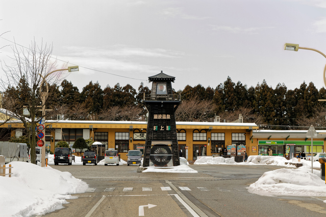 村上(新潟県) image