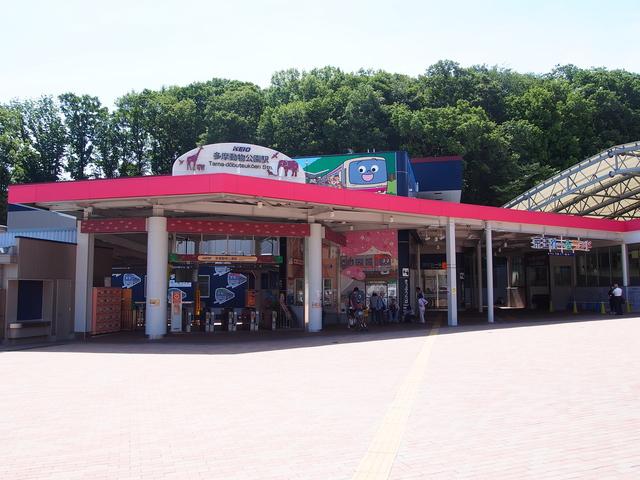 多摩動物公園 image