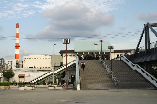 大阪城公園 image