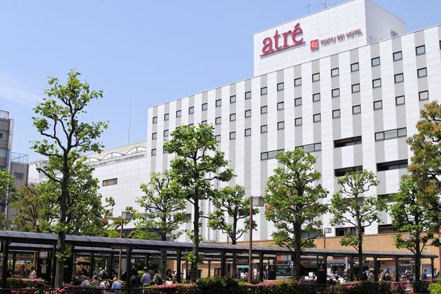 大森(東京都) image